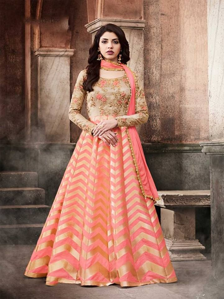 Anarkali Dresses Online Shopping