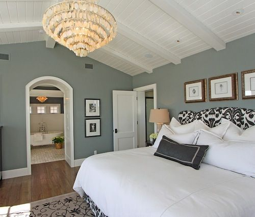 25+ best Green master bedroom ideas on Pinterest | Country ...