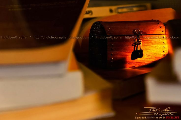 Books, knowledge and education...  by http://photoleographer.blogspot.com