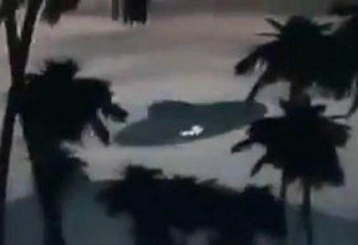 Ngeri, Objek Piring Terbang Mirip UFO 'Teror' Langit Malaysia | Unik | Arah.Com