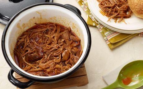Spicy Pop Pulled Pork by Ree Drummond (Pork) @FoodNetwork_UK