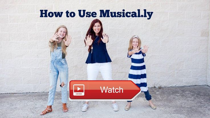 How to Use Musically Make a music videoSpill the Jellybeans Have you used the social media app Musically All the teens are into it and we have fun mother daughter activities m