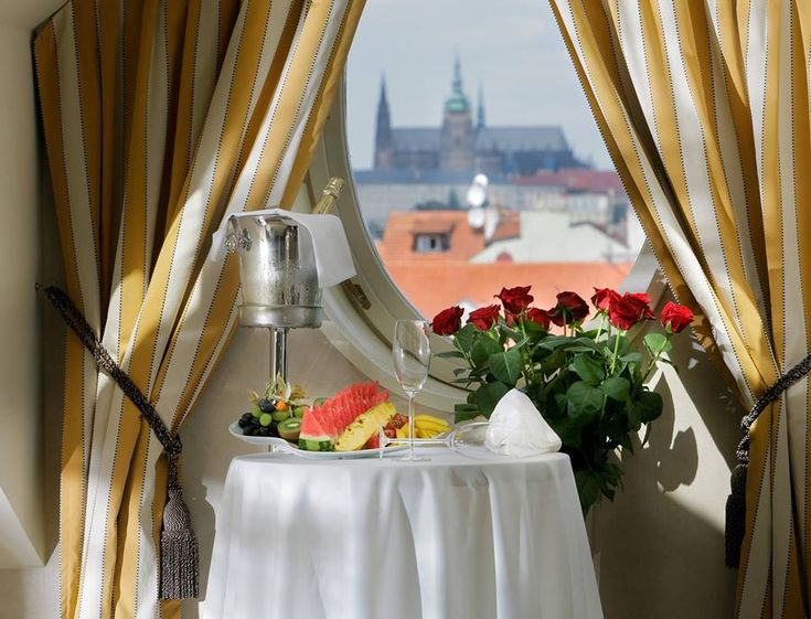 Magic Stay: Mamaison Hotel Riverside Prague