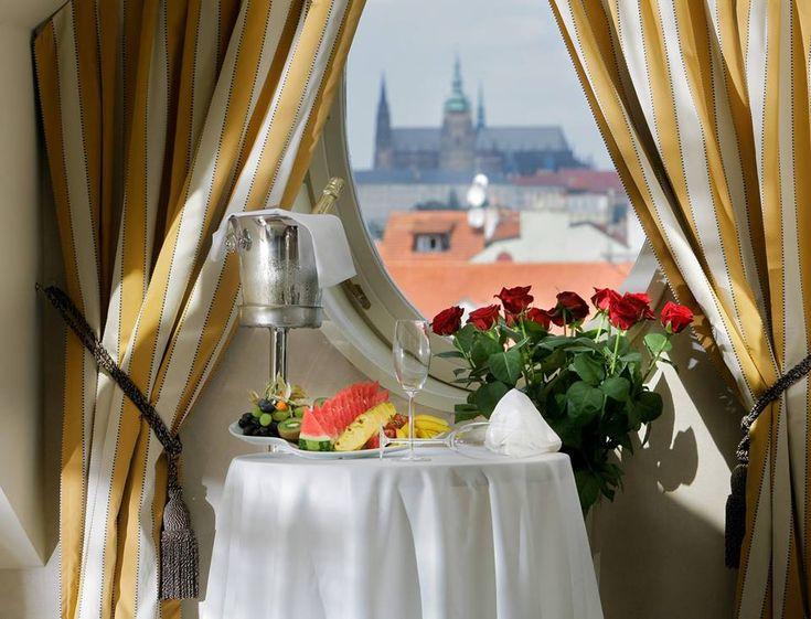 Magic Stay: Mamaison Hotel Riverside Prague