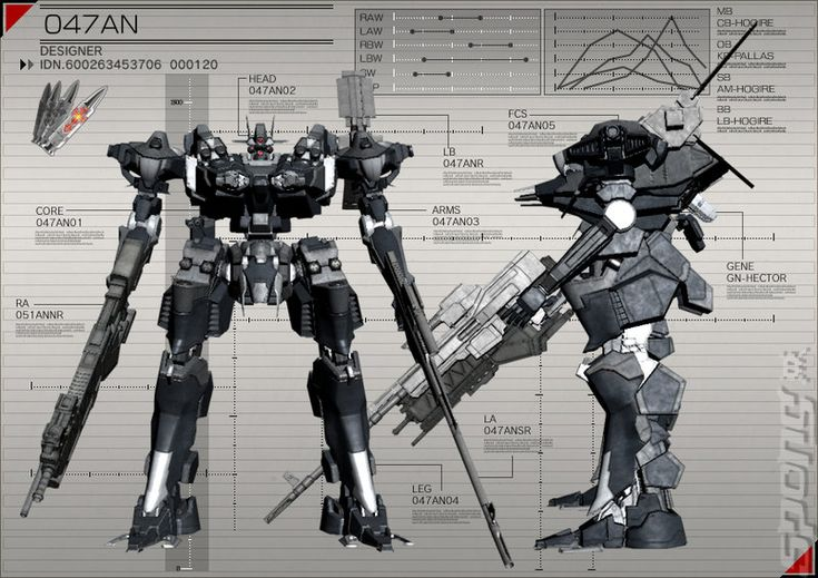 14 Best Armored Core For Answer Images On Pinterest