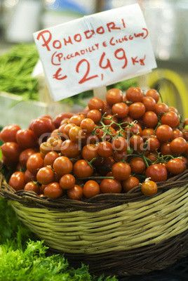 Pomodorini pachino © morgan capasso