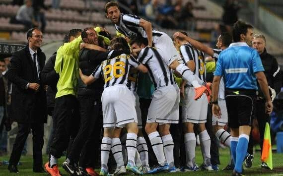 FORZA! JUVE!! Juventus!!!