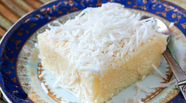 Cuscuz de tapioca da Bela Gil: aprenda a receita saudável - Bolsa de Mulher