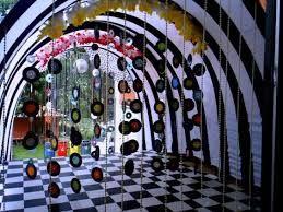 Resultado de imagen para decoração de festa estilo anos 60