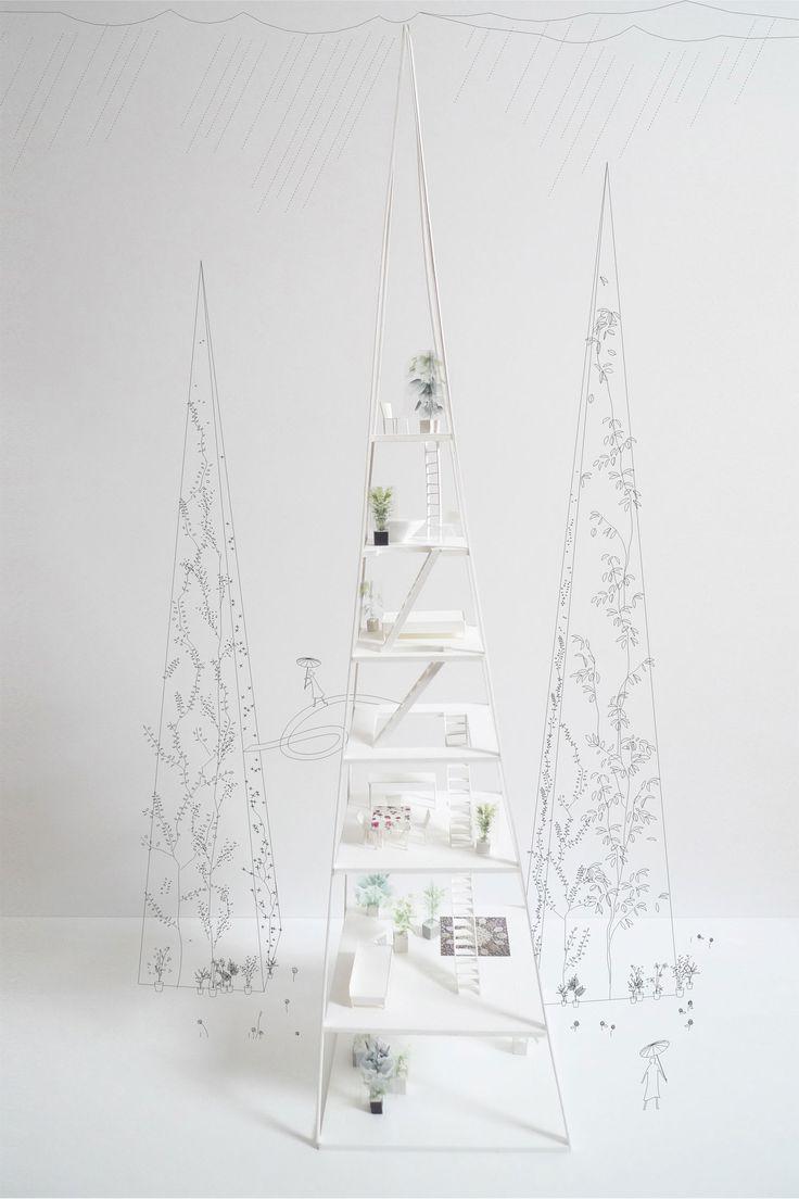 Forest, Emilie Augeard | BETA