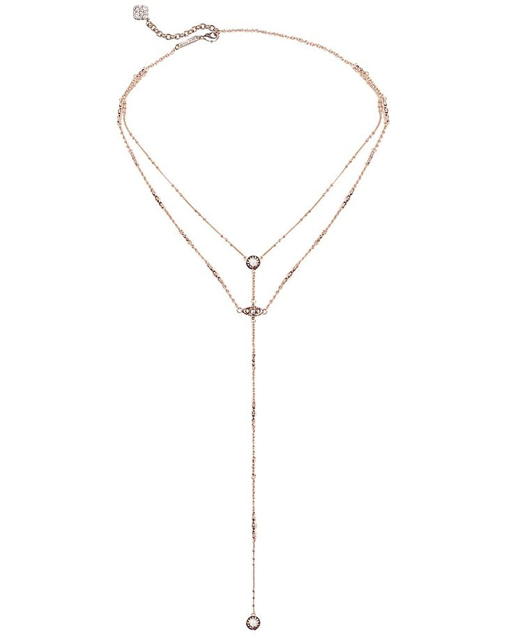 headphone buy online Coby Necklace in Rose Gold   Kendra Scott Jewelry