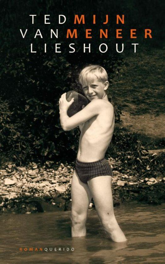Ted van Lieshout - Mijn meneer