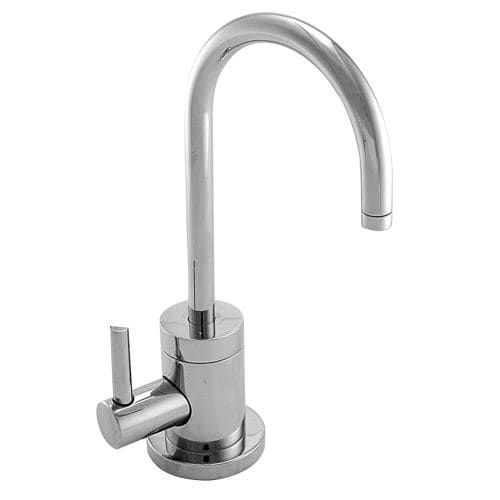 Newport Brass 106H East Linear Single Handle Hot Water Dispenser from the 940 Series (Polished chrome)