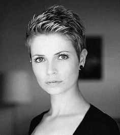 Fabulous Short Pixie Haircuts