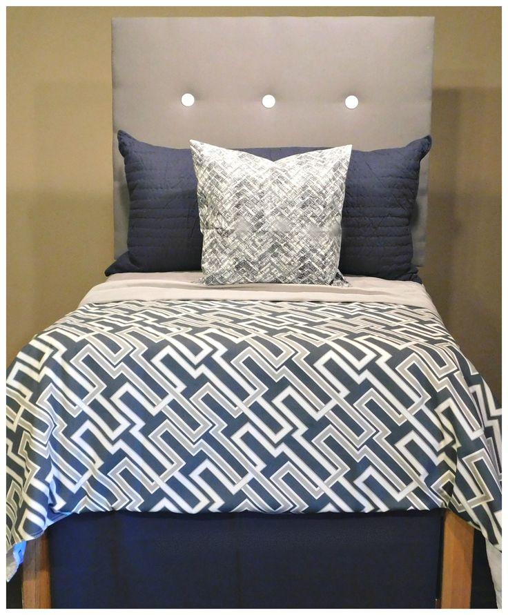 College Life Dorm Room Comforter Duvet Student Spare Rooms Bedrooms Bedroom