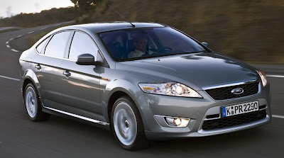 Ford Mondeo & S-MAX: New 175 HP 2.2L Diesel Engine & Sport Versions ~ Auto Cars