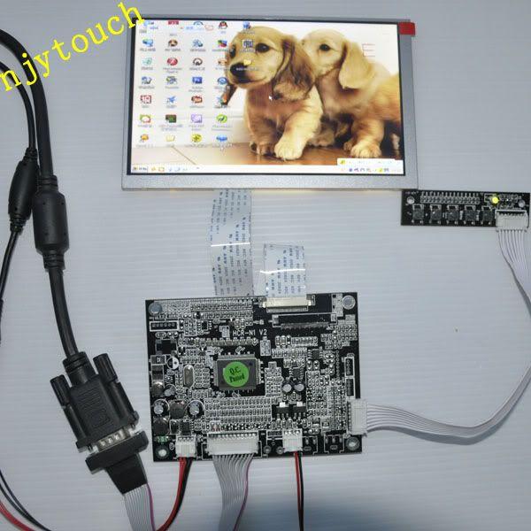 Utiliza Pantalla LCD de laptop como monitor de PC o TV