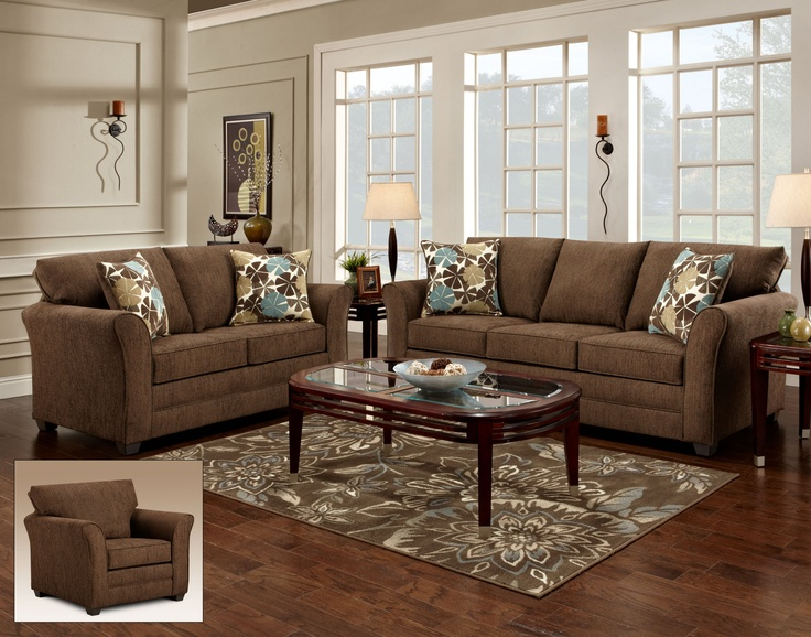 Washington Living Room Council Fudge Sofa   Woodstock Furniture   Acworth  And Hiram Georgia