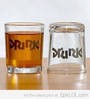 that says it all: Ideas, Stuff, Shotglass, Funny, Shot Glasses, Drinks, Drinkdrunk