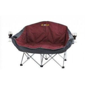 Camping Loveseat Camping Pinterest Camping Chairs