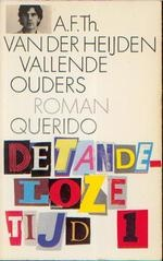 """Vallende Ouders""  A.F.Th. van der Heijden  > A Great Book!"