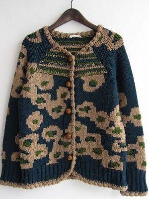 mina perhonen knit