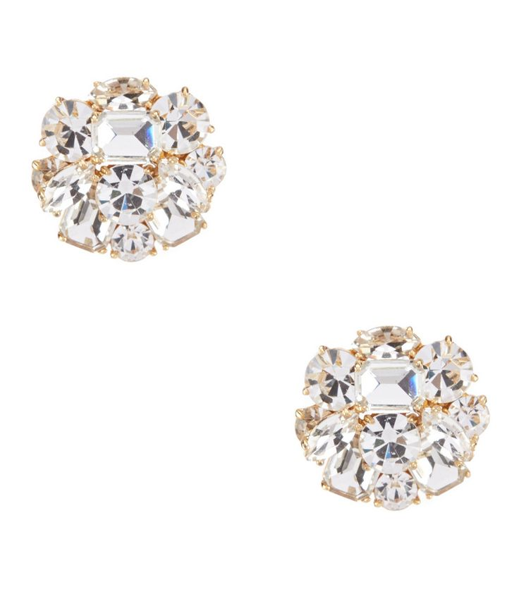 Shop for kate spade new york Shine On Cluster Stud Earrings at Dillards.com. Visit Dillards.com to find clothing, accessories, shoes, cosmetics & more. The Style of Your Life.