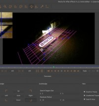 Tracking 3D et Texte 3D d'After Effects CS6 | Formation After Effects sur Mattrunks