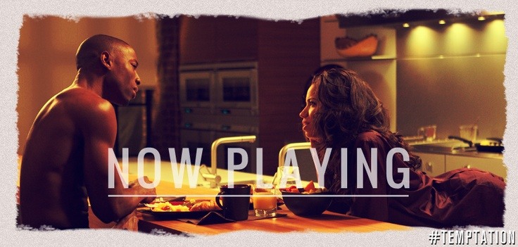 Give in. Tyler Perry's #Temptation is NOW PLAYING - click the pic to buy tix!