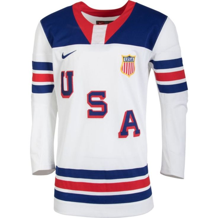 2014 Iihf Ice Hockey World Championship Nhl Jerseys Usa Team 29 Jake