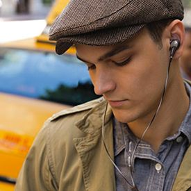 The Best Earbuds (In-Ear Headphones or Earphones): Not a fan of the bulk that comes with over-the-ear headphones? We round up the best in-ear models we've tested, complete with full reviews of each.
