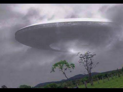 OVNI gigantesco en Tulancingo @OxlackCastro - YouTube