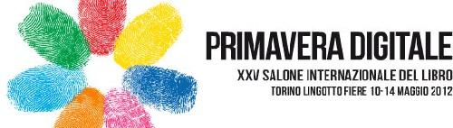 Salone Internazionale del Libro di Torino - Lingotto Fiere Torino - 10-14 maggio 2012
