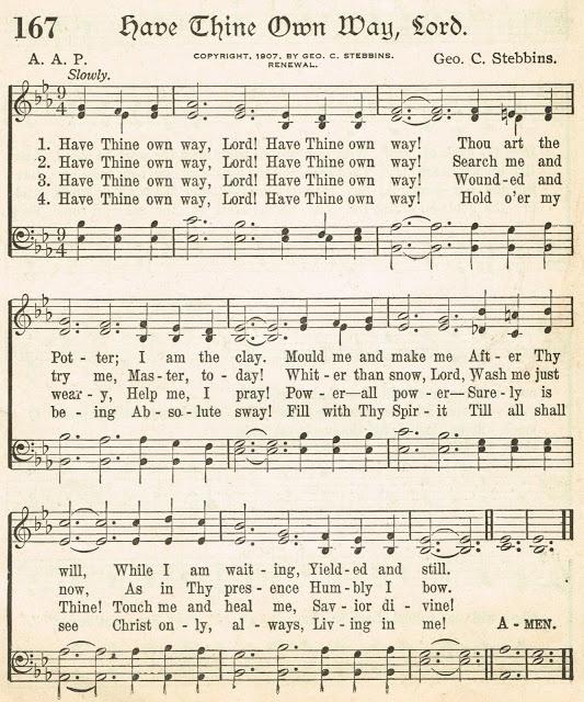 Essay on gospel music