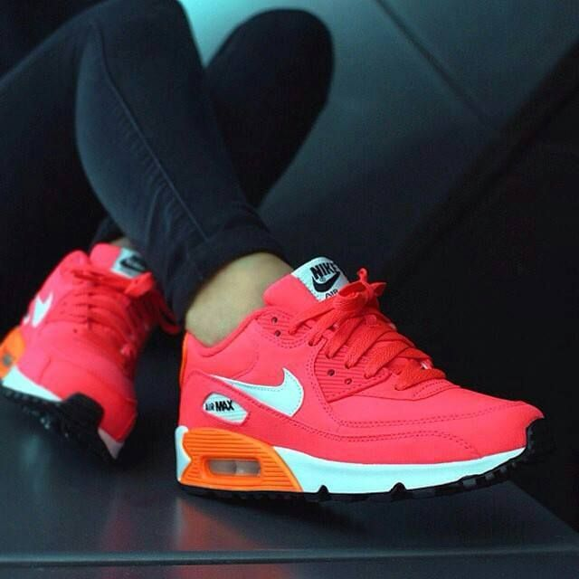 Nike Air Max 2011 Black Pink Women's Running Shoes. See more. pink