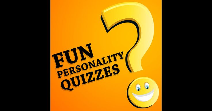 Fun Personality Quizzes By FunQuizCards.com on the App Store