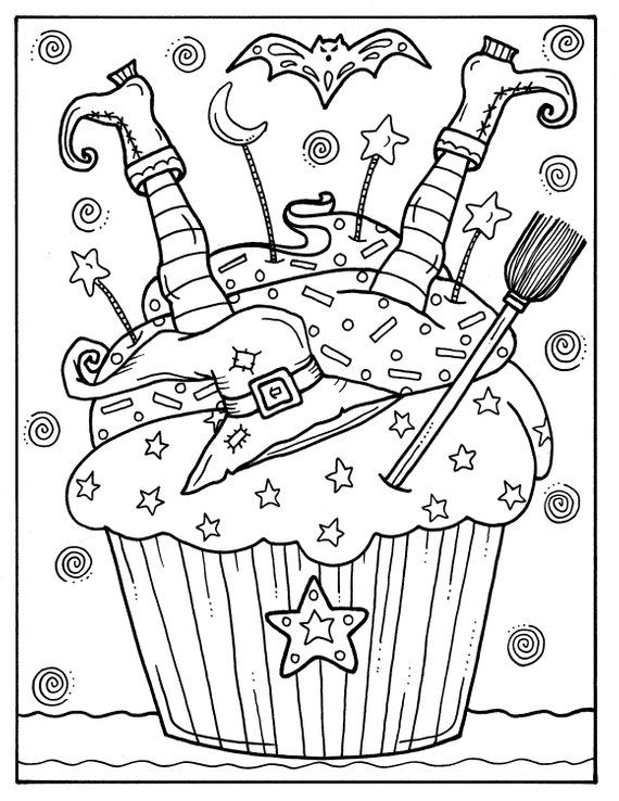 Pin On Everything Adult Coloring
