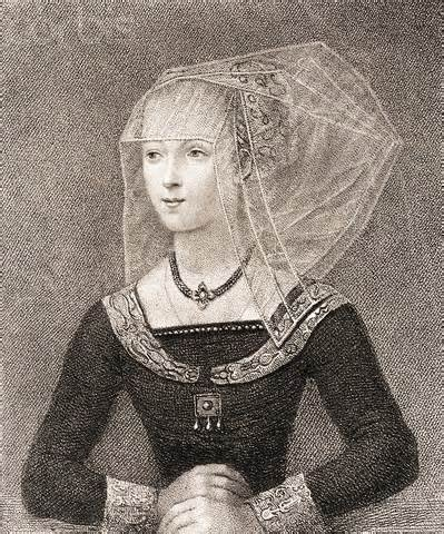 Henry viii's grandmother Elizabeth Woodvile
