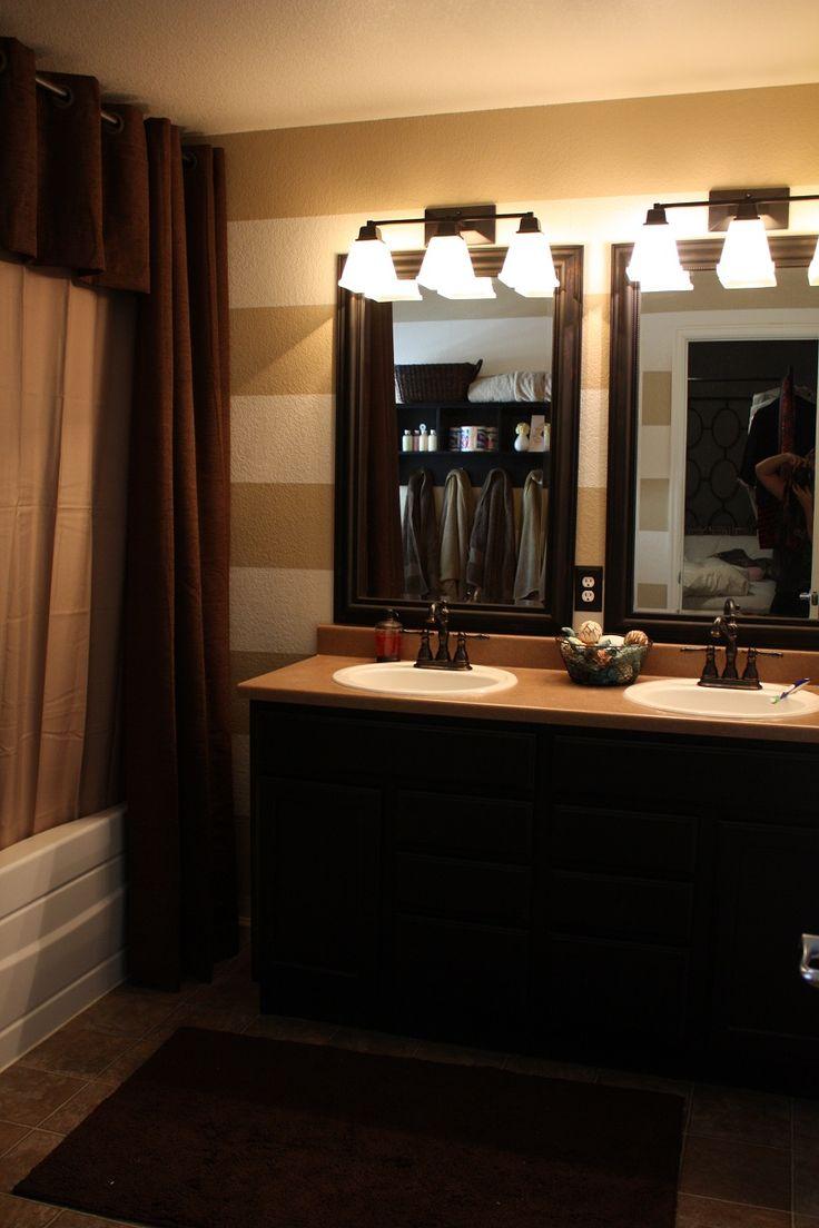 Best Bronze Bathroom Light Fixtures Ideas On Pinterest - Venetian bronze bathroom light fixtures for bathroom decor ideas
