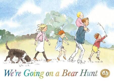 I adored this book when I was a toddler!