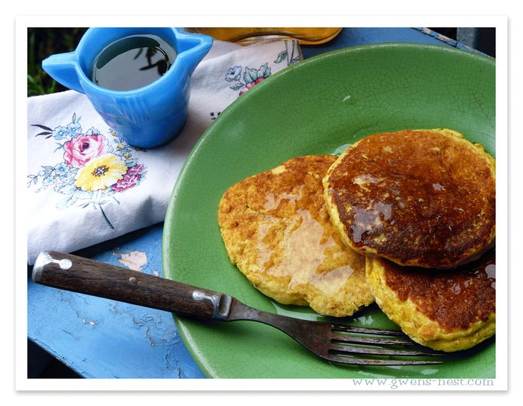 Recipe for sugar free stevia pancake syrup