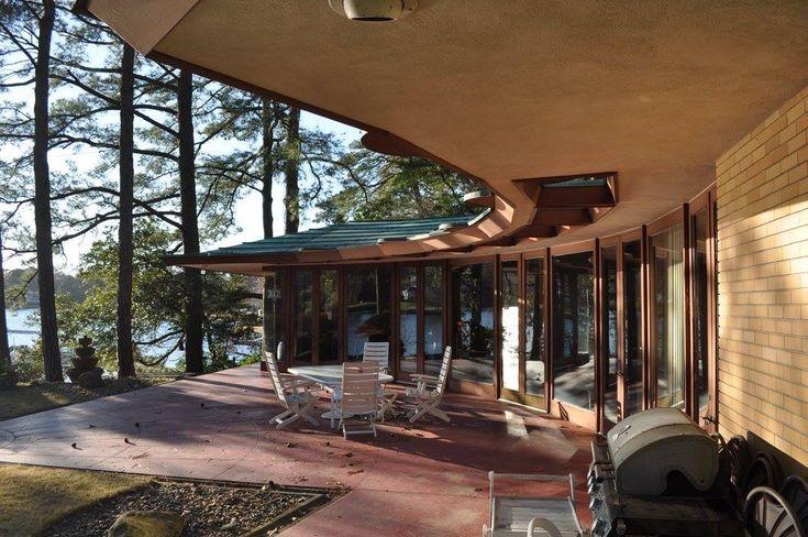 Architect Andrew Lloyd Wright: 1977 Best FLW Architect Images On Pinterest