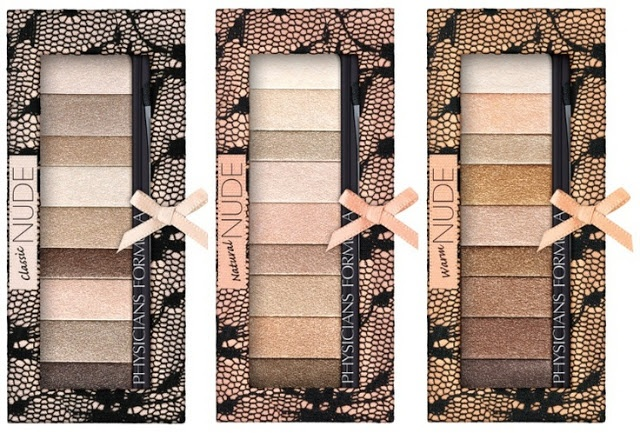 Drugstore Dupe: Urban Decay Naked Eyeshadow Palettes