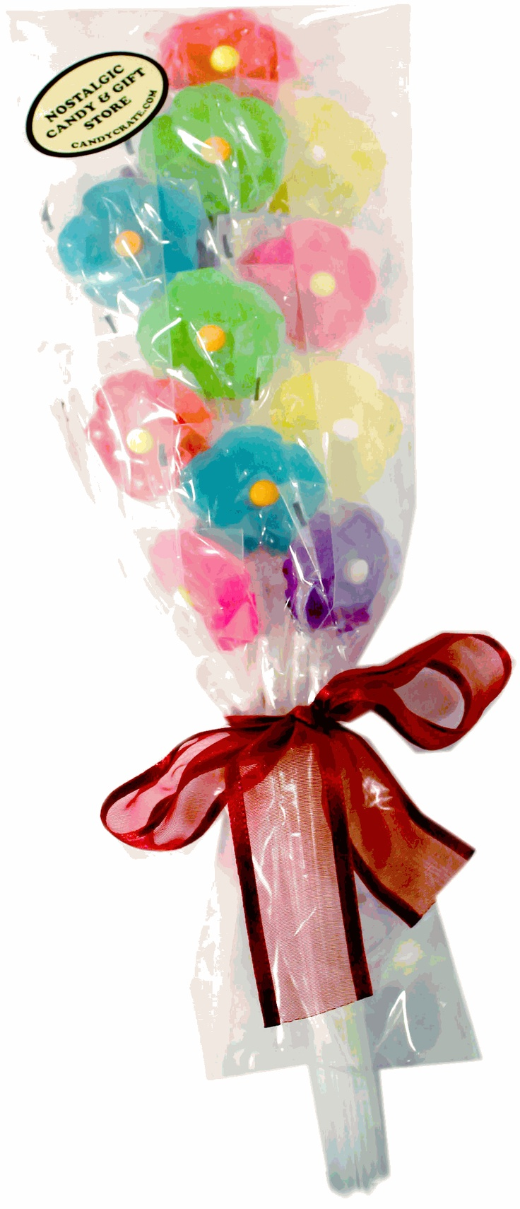 87 best dance recital bouquet images on pinterest candy bar flower twinkle pop lollipop bouquet discontinued izmirmasajfo Choice Image