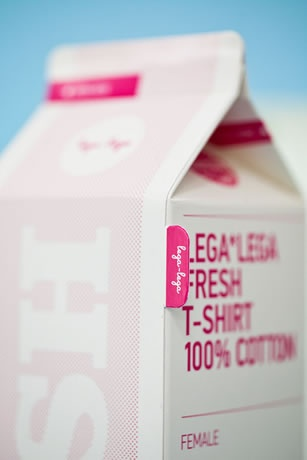 Lega-Lega T-shirts