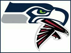 Seahawks vs. Falcons Sunday Oct. 17th @ Century Link Stadium kickoff at 1:25 #GoHawks - We're on fire!🔥