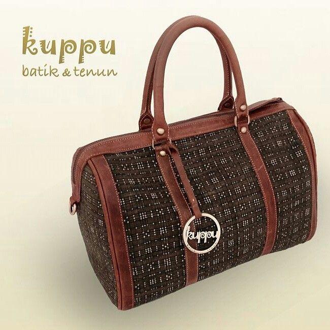 Vanessa Tuban Handbag - Pletek jarak - Olive Green  www.kuppubatiktenun.com