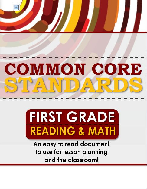 Understanding The Common Core (With 80 links to various resources)