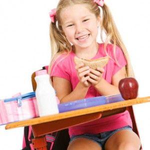 El ABC de la Lonchera Escolar: Nutritiva, Divertida y Segura