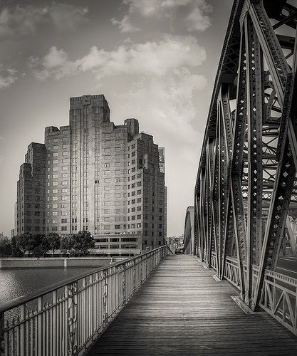step back in time | by Rob-Shanghai